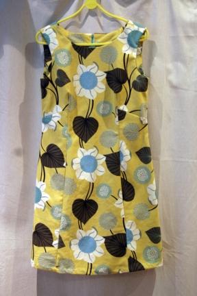 dress, New Look 6725