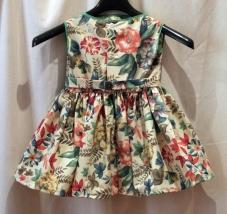 girls' semi-princess dress, Butterick 2194, 1962