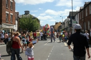 Cowley Road Carnival