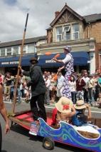 Cowley Road Carnival